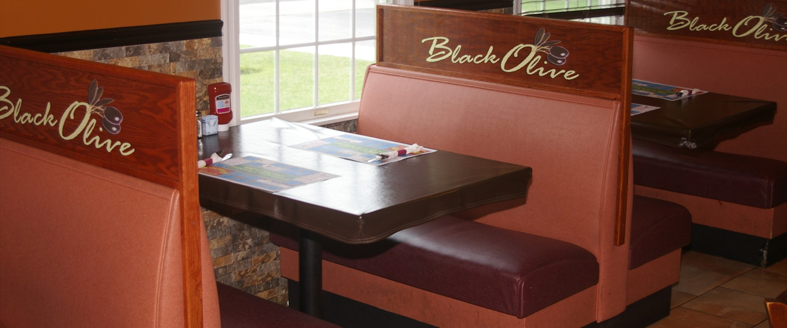 Comfortable Setting In A Family Friendly Atmosphere!